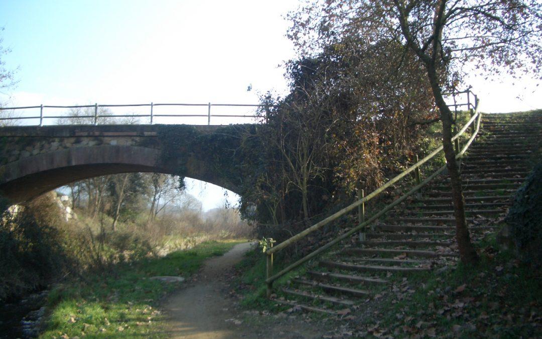Ruta d'aquí: El camí ral entre Sant Antoni i Llinars