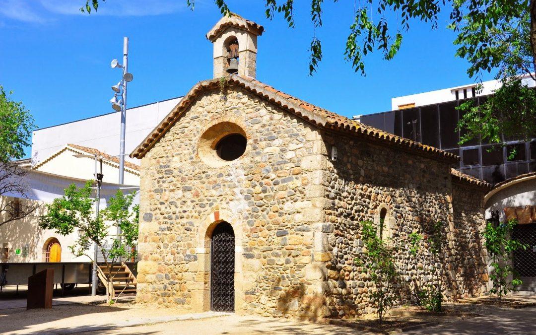 Patrimoni d'aquí: Capella de Sant Corneli