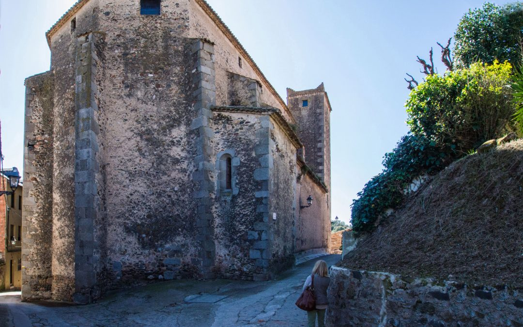 Patrimoni d'aquí: La Catedral del Vallès