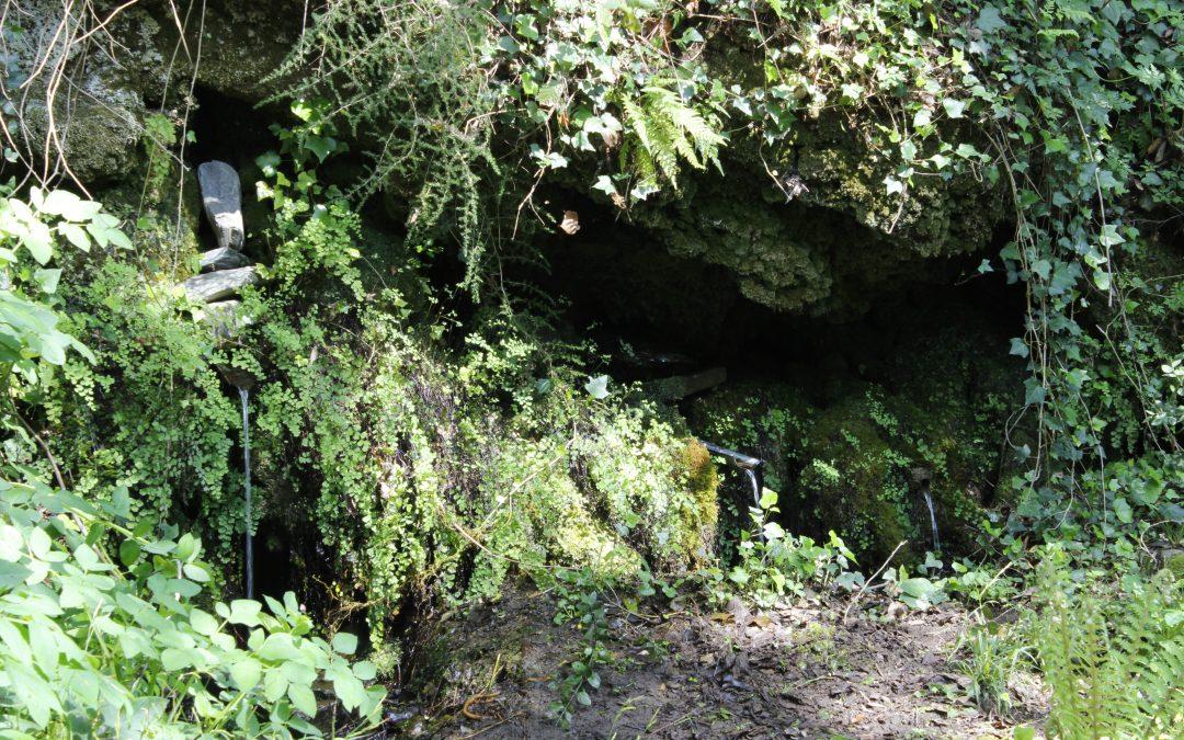 Ruta d'aquí: La font perduda d'en Munner