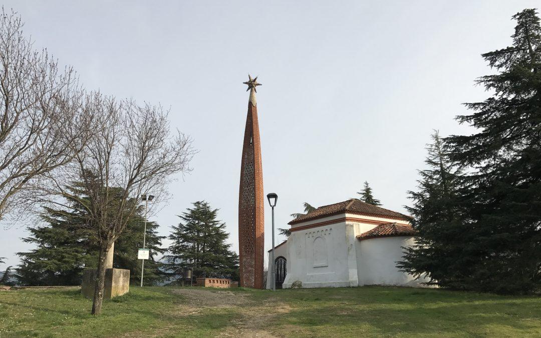 Ruta d'aquí: Els 4 temples de Sant Celoni