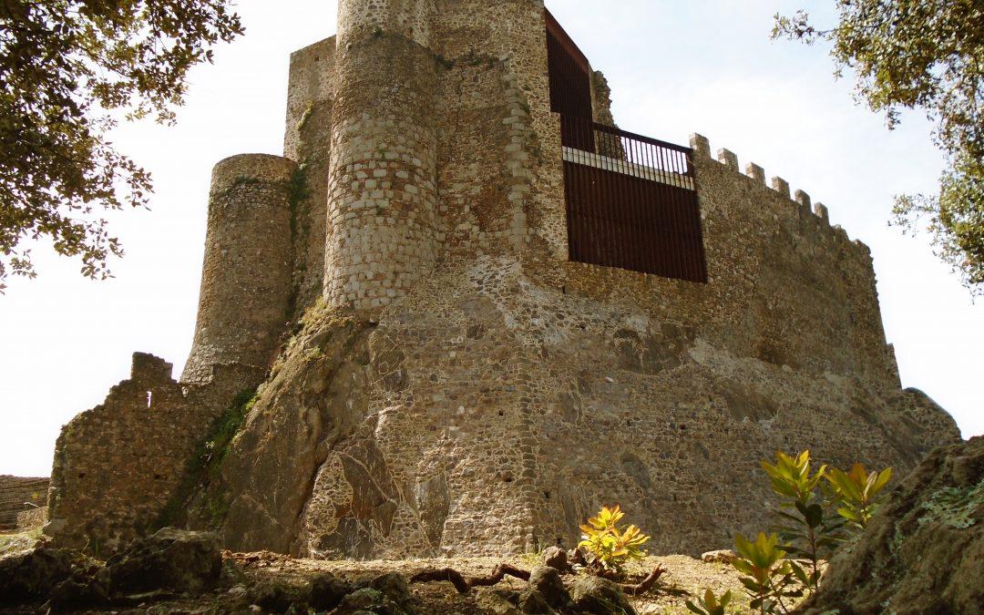 Ruta d'aquí: El castell de Montsoriu