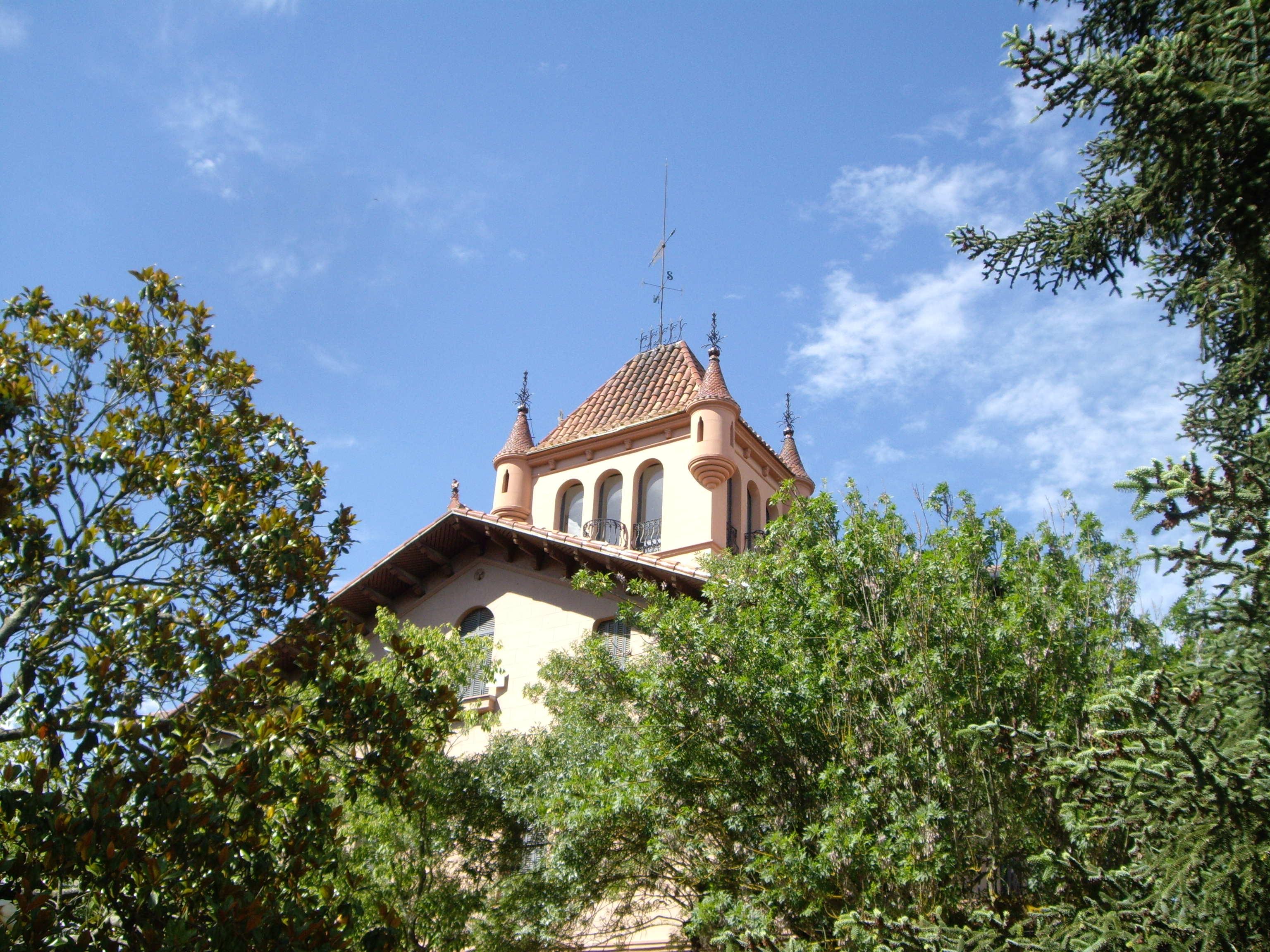Can Bordoi, 2013. Foto: Higini Herrero