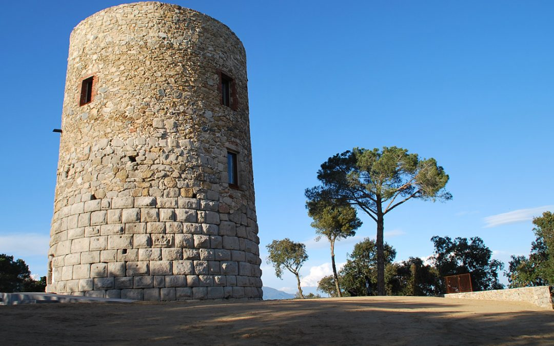 Patrimoni d'aquí: La Torrassa del Moro