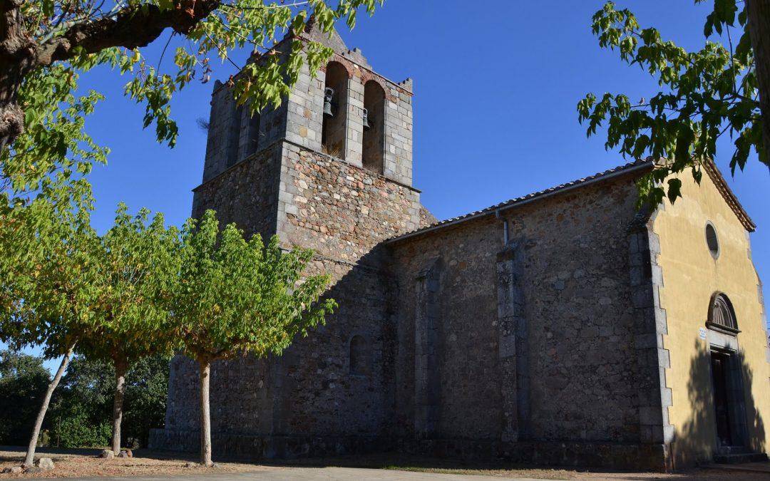 Patrimoni d'aquí: Sant Joan de Sanata