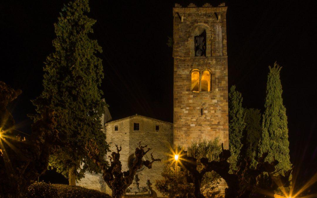 Patrimoni d'aquí: La Torre Roja