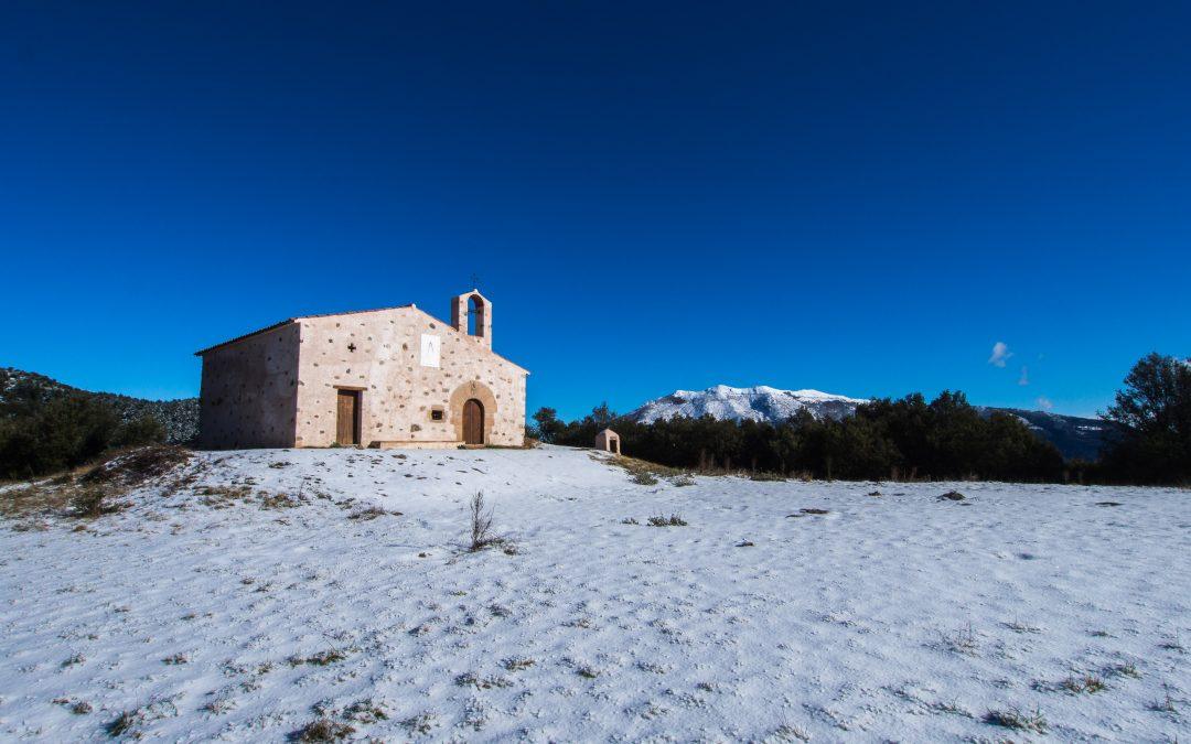 Ruta d'aquí: L'aplec de Sant Elies de Vilamajor