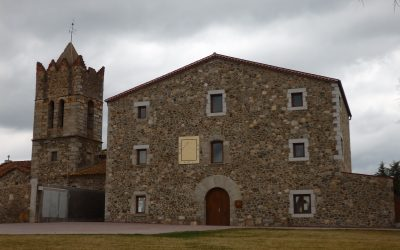 Patrimoni d'aquí: L'esglesiola de Sant Julià d'Alfou