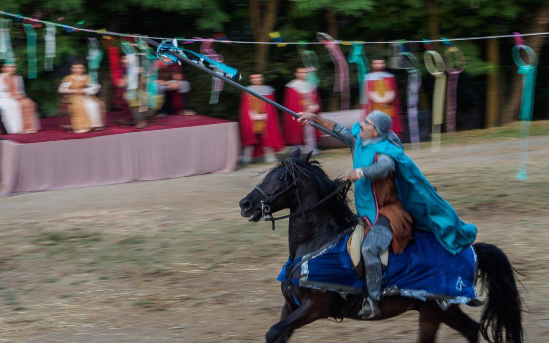 Patrimoni d'aquí: La festa medieval del Vilamagore