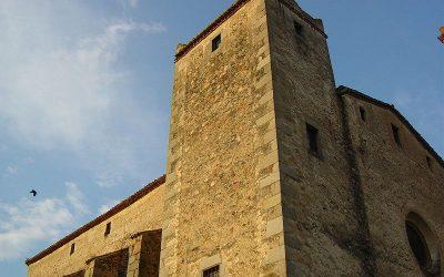 La desconeguda torre del comunidor de Vilamajor