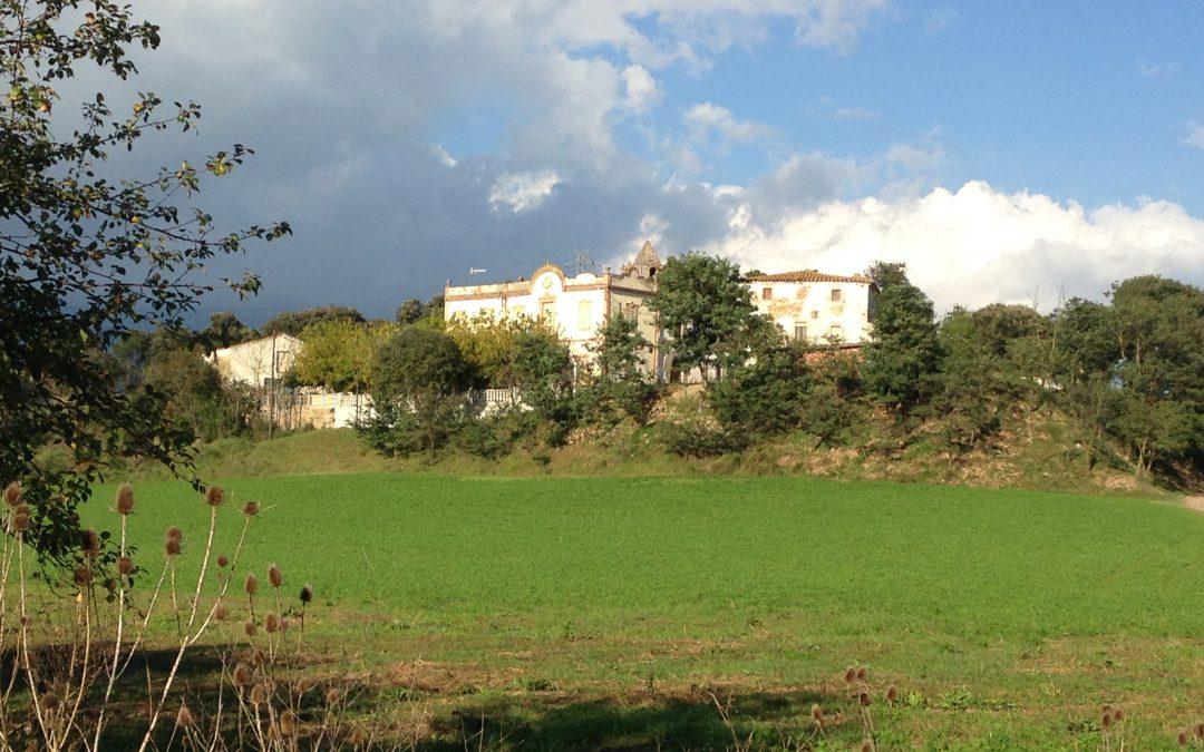 Patrimoni d'aquí: Can Margenat, can Bartomeu i la Rectoria de Sanata